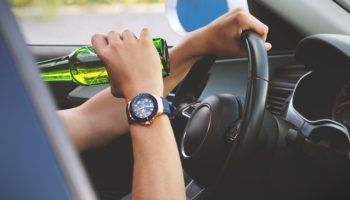 These Driving Behaviors Are Often Deadly
