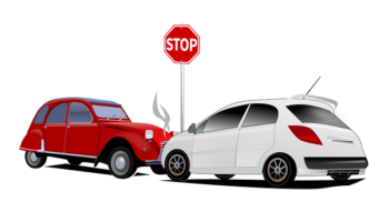 Where Most Car Crashes Happen