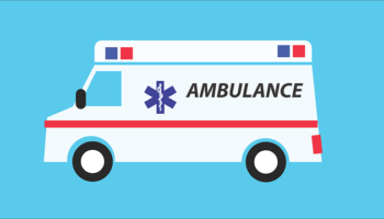 Who Is Liable in an Ambulance Accident?
