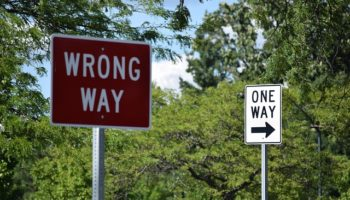 Wrong-Way Drivers Are Taking Lives