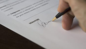 When Is a Letter of Intent Legally Binding?